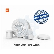 Xiaomi Smart Home Gateway Motion Door Sensor Wireless Switch ZIGBEE
