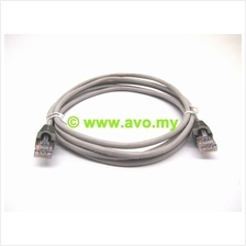 AVOMARINE Home Network 1000mbps Cable, CAT6, Length: 3 Meter