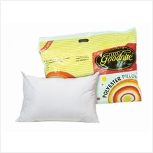 Goodnite High Quality Silicone Polyester Fiber Pillow