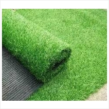 25MM ARTIFICIAL GRASS,FAKE GRASS,CARPET (1 M X 1 M)(GREEN)