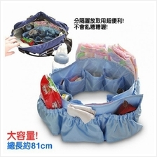 02652 Japan and explosion essential utility Multifunctional Storage Bag