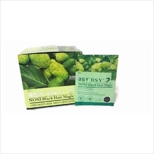 BSY Noni Black Hair Magic Genuine (20 X 20ml/sachet)