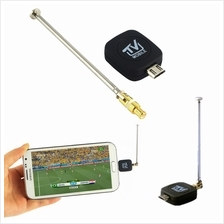 Mini Micro USB DVB-T Digital Mobile TV Tuner Receiver Android 4.1-5.0
