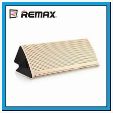 REMAX RB-M7 Desktop Bluetooth Speaker Portable Audio Player Sound Box