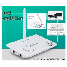 D-LENP i-Signal6 GSM 900Mhz Repeater Booster Dual amplifier Signal Level LED L