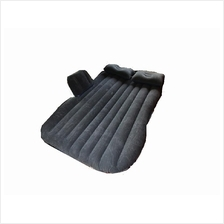 Car Accessories - Inflatable Car Back Seat Air Bed Mattress Pillow | I