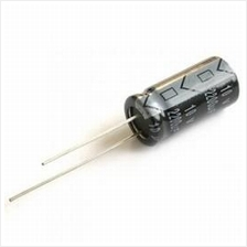 100V Electrolytic Capacitors