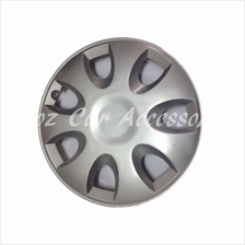 13 Inch ABS Wheel Cover Rim Center Hub Caps Proton Saga BLM