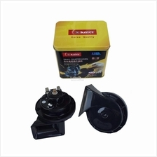 Kaier Snail - Shaped Horn 12v bmw sound by BROZ CAR STORE