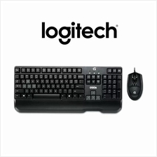 Logitech G100s Gaming Keyboard + Mouse Combo