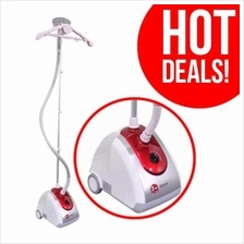 Flash Sales::Saturn 2.5L Garment Steamer