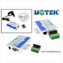 Utek UT-216 RS232 to RS485/RS422 Active Serial Interface converter 600W Surgin