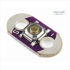 Arduino LilyPad Push Button