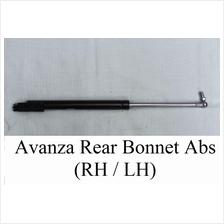 rear absorber gas damper bonnet toyota avanza 2pc