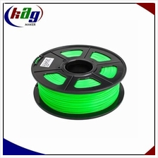3D Printer High Quality 1.75mm 1KG/1000g PLA Filament / GREEN