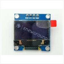 Organic LED display (OLED 0.96 inch, 128*64, blue)