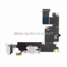 Apple iPhone 4 4S 5 5S 6 6S Plus Charging Port Mic Ribbon Flex Cable