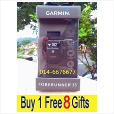 ~★Navitech★ New Original GARMIN Forerunner 35 Run Watch