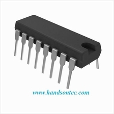 AD7524JN 8-Bit Buffered Multiplying DAC