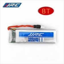 JJRC 3.7V 500mAh 20C LiPo Battery for JJRC H37 RC Drone