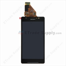 Sony Xperia ZR C5502 M36H LCD Digitizer Touch Screen Fullset