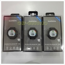 ~★Navitech★ New Original GARMIN Forerunner 235 Run Watch