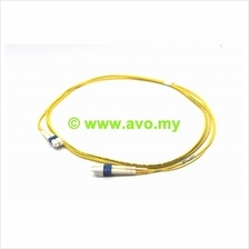 Systimax TeraSPEED LC to LC, Fiber Patch Cord, 1.6 mm Duplex (Yellow)
