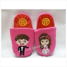 Indoor New Marriage Office Home Bedroom Slippers Sandals Shoes