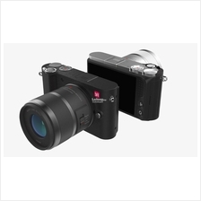 XIAOMI XIAOYI Yi M1 Mirrorless Digital Camera Zoom Lens Chinese ver
