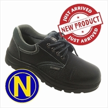 No Comment Industries Low Cut Safety Shoes FootWear Full Stiching