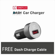 Official OnePlus 3 3T 5 5T Dash Car Charger Power Adapter with Type-C Cable