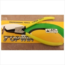 """7"""" RETAINING RING PLIERS EXTERNAL(CURVE) ID221132"""