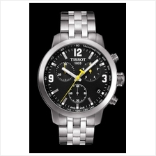 TISSOT T055.417.11.057.00 PRC200 black index arabic