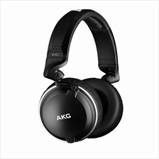 AKG Pro K182 - Monitor Headphones - Over-Ear - Closed-Back - Foldable