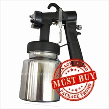 Paint Zoom Metal Nozzle spray with Aluminium Container only