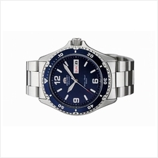 ORIENT Men Automatic Mako II Diver Watch FAA02002D