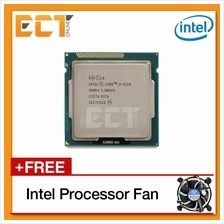 (Refurbished) Intel Core i3-3220 Desktop Processor (3.30GHz, 3MB Cache,LGA1155