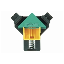 Germany Wolfcraft  3051000 2ES22 Corner Clamps ID779587