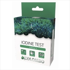 Colombo Iodine Colour 1 Test Kit