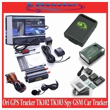 Ori Spy Gsm Gps Car Tracker By Sms Or App Tk Tk Tk