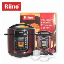 Riino 5L Electric INT Pressure Cooker All in One