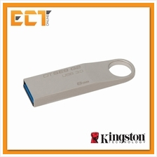 Kingston 8GB DataTraveler SE9 G2 100MB/S USB 3.0 Flash Drive