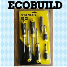 stanley screwdriver set price harga in malaysia. Black Bedroom Furniture Sets. Home Design Ideas