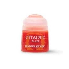 Citadel Glaze Color  Bloodletter 25-02