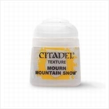 Citadel Texture Color Mourn Mountain Snow 26-04