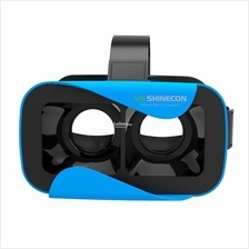 VR SHINECON III  3D VR GLASSES VIRTUAL REALITY HEADSET