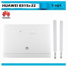 Huawei B315 4G Router Direct Sim Router @ Digi Celcom Maxis Umobile