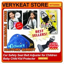 Car Safety Seat Belt Adjuster for Children Baby Child Kid Protector