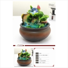 533779334914 Feng shui crystal ball water fountain Lucky home