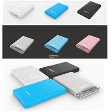 USB 3.0 External HDD Case 2.5' 3.5' Sata Harddisk Hard Disk Enclosure